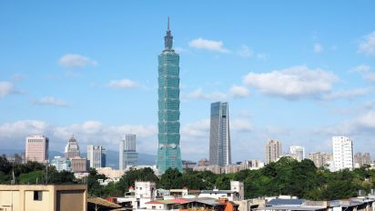 China, Fukushima and inflatable poop: how Taiwan got frozen out of Asia's biggest trade deal