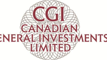 Canadian General Investments: Investment Update - Unaudited