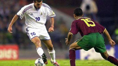 Foot - Bleus - Les France-Portugal à l'Euro, une histoire de prolongations