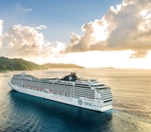 MSC Cruises extends sailing suspension amid coronavirus pandemic, cancels several 2021 sailings