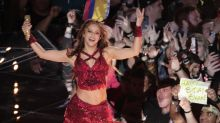 What is a zaghrouta? Shakira's meme-inspiring Super Bowl tongue wag is an Arabic tradition