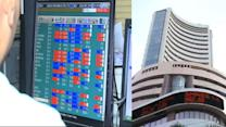 Sensex dips 521 pts on Friday early trade