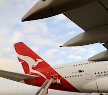 Qantas to test 'ultra long-haul' Sydney to NY, London flights