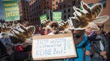 Nun droht Glyphosat auch in Deutschland das Aus