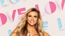 Chloe Burrows: Who is Love Island 2021 contestant?