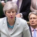 Brexit latest: Theresa May tells MPs there is 'still not sufficient support' to bring back deal for third meaningful vote