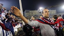 Landon Donovan's awkward, confusing finale to a legendary U.S. men's national team career