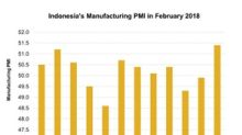 Why Indonesia's Manufacturing PMI Rose Strongly in February