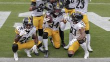 Can Steelers go 16-0? They face tough test vs. Ravens with Thanksgiving game on Yahoo Sports app