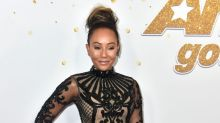 Mel B Reveals She's Going to Rehab for Alcohol and Sex Addiction