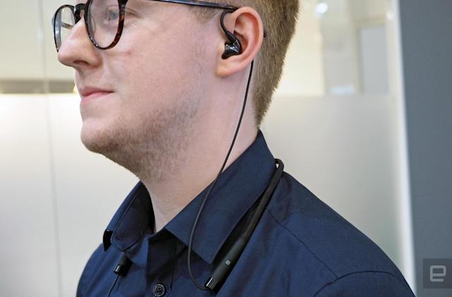 RHA's high-end planar magnetic earbuds sound incredible