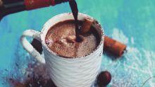 Heiße Schokolade mit Rotwein – Das It-Getränk des Winters