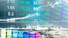 Technical Signs Point Higher Despite Big Resistance Levels