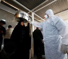 Iran Prepares to Suffer the Wrath of the Coronavirus