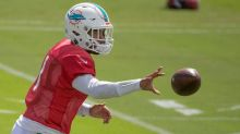 2 NFL MVP quarterbacks weigh in on Dolphins' Tua Tagovailoa and one deja vu experience