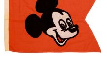 Disneyland Bonanza! See Some Rare Theme-Park Memorabilia Up For Auction