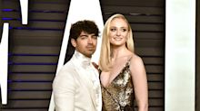 Joe Jonas Dyed His Hair The Same Colour As Wife Sophie Turner And They're Actual Twins