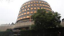 El TC estudiará el recurso de Puigdemont contra la Mesa del Parlament