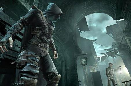 Thief, Tomb Raider discounted on Xbox Live this week