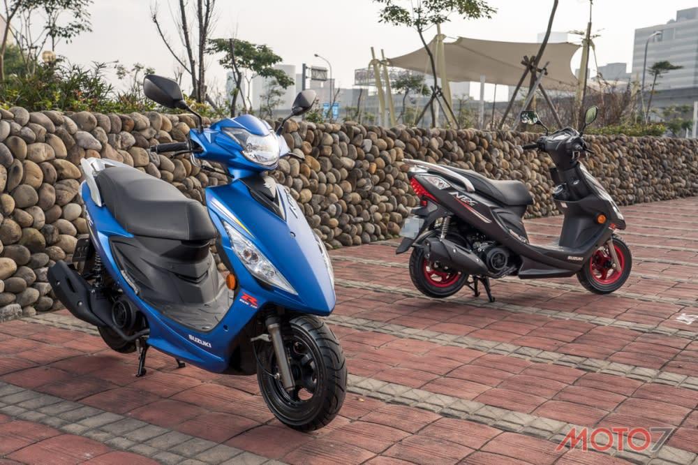 SEP引擎導入:2018 SUZUKI New NEX 125