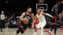 Fred VanVleet outduels Trae Young in Raptors' win over Hawks