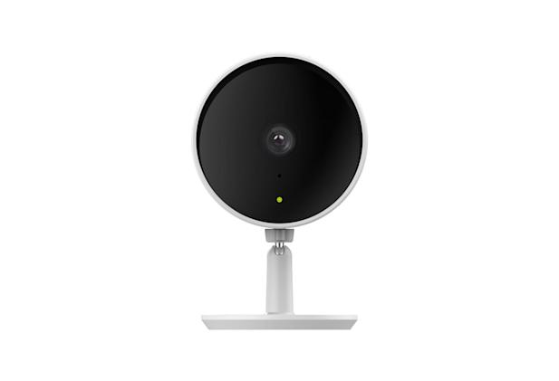 D-Link brings AI-powered person detection to its home security cameras