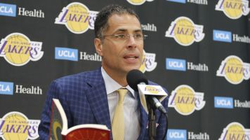 Cap and frown: Lakers' big gaffe in AD trade