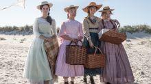 Greta Gerwig's 'Little Women' Debuts First Trailer
