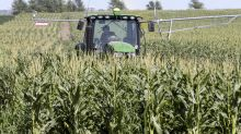 Why the US-China trade war and bad weather create more problems for farmers