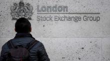 London Stock Exchange dismisses Frankfurt euro clearing threat