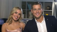 Unusual 'Bachelor' finale pays off for ABC in ratings race