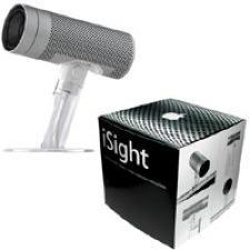 The iSight is Dead? Long live the iSight!