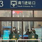 Wuhan goes on lockdown following coronavirus outbreak, but WHO isn't ready to declare global emergency