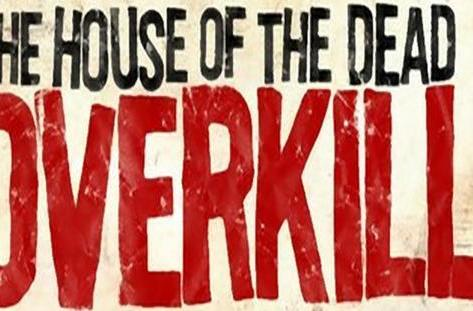 House of the Dead: Overkill shambling off Amazon for $20