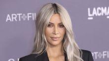 Kim Kardashian: Sexy Nacktfoto für neuen Duft sorgt für Diskussion unter Fans
