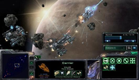 Blizzard: StarCraft 2 'marketplace' still coming