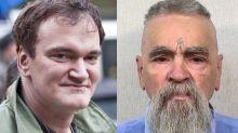 La próxima película de Tarantino NO tratará sobre Charles Manson