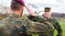 Gas, Wasser, Shitstorm: Diese Bundeswehr-Kampagne ging nach hinten los
