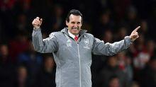 Former Arsenal boss Emery named as new Villarreal coach