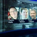 5 people killed in Aurora warehouse shooting