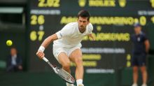 Elbow injury may rule Djokovic out of U.S. Open: report