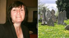 New details emerge after mum freezes to death in cemetery