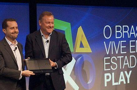 Sony to begin manufacturing PlayStation 3 units in Brazil