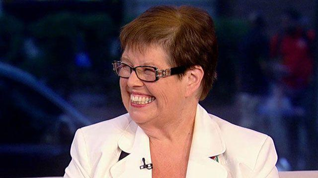 Best-selling author Debbie Macomber conquers cable