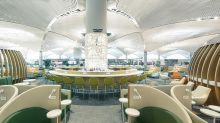 What goes into designing the modern airport lounge?
