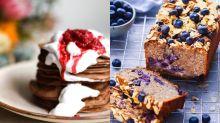 健康又瘦身! 用SuperFood苔麩烘焙甜品
