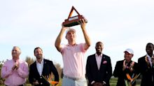 Bermuda Championship: Who could be this year's Brendon Todd?