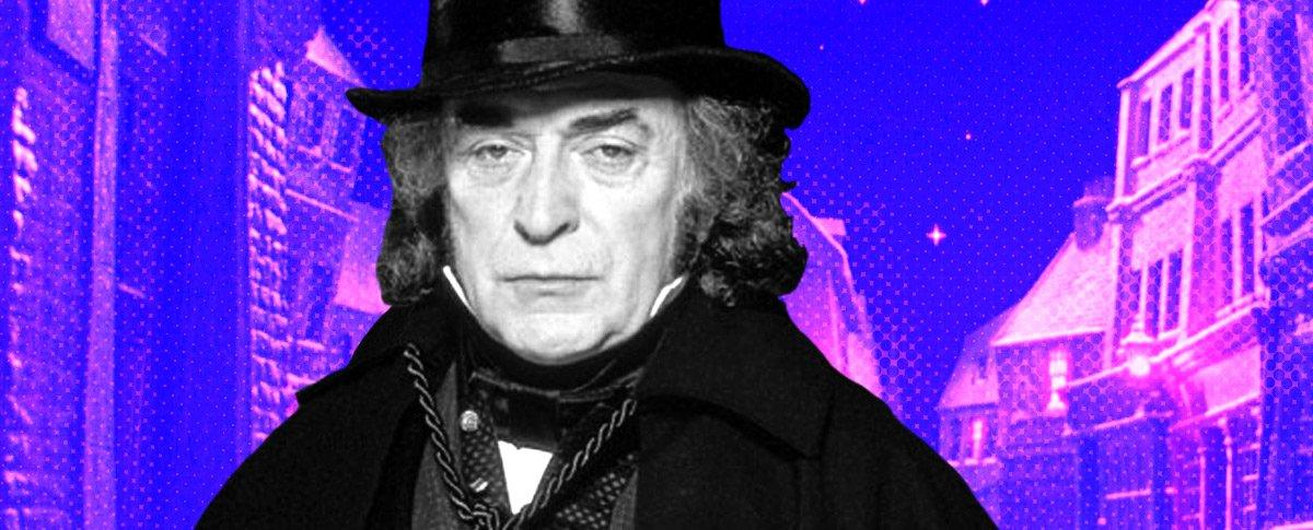Ebenezer Scrooge Quotes From 'A Christmas Carol' Vindicate a Holiday Villain
