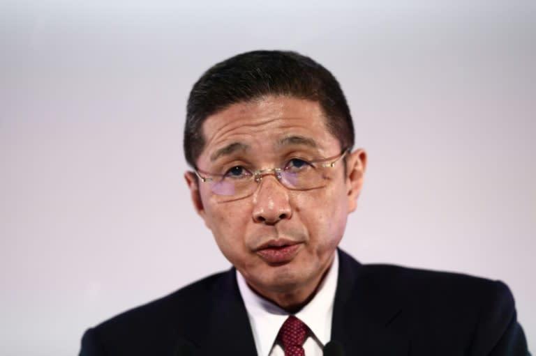 Nissan CEO Hiroto Saikawa resigns, successor to be named