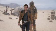 There is a jaw-dropping 'Solo' cameo by [SPOILER]. Here's what it means.
